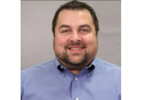 Scott Droddy - Farmers Insurance Agent in Henderson, TX